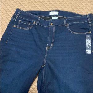 Flex magic waistband tighter tummy high rise boot